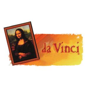 Da Vinci Dry Egg Pasta