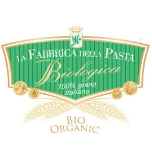 La Fabbrica Della Pasta Organic